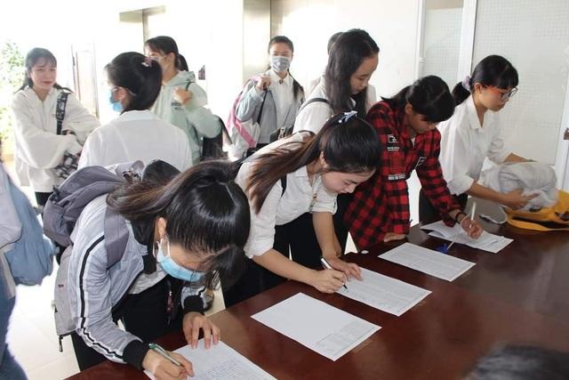 Năm học 2021, trường Đại học An Giang tuyển hơn 2.600 chỉ tiêu - 1