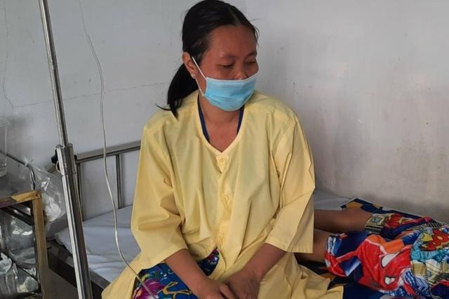 Thương bé 10 tuổi nhà nghèo mắc ung thư máu, có khả năng đẩy lùi bệnh - 4