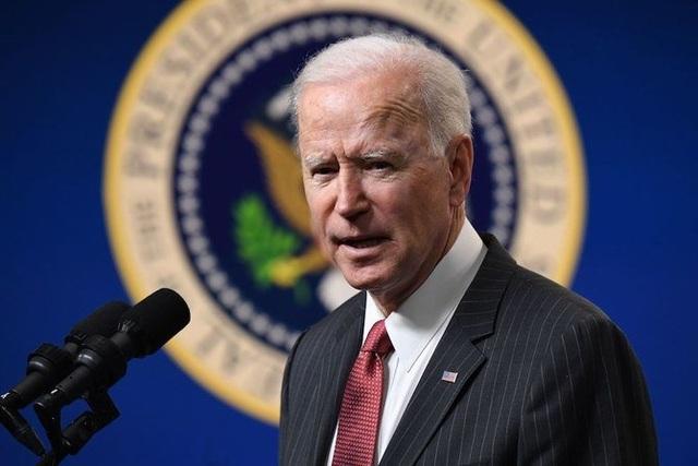 Những mũi tên nhắm đến Trung Quốc trong nội các Tổng thống Biden - 1