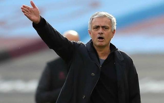 Lucky88 tổng hợp: Tottenham lại thất bại, HLV Mourinho vẫn nói cứng