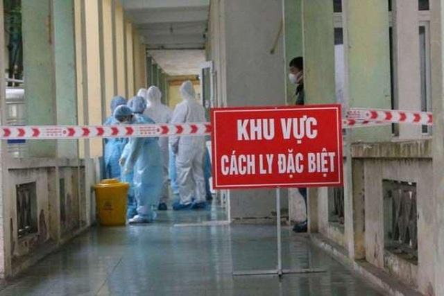 Khởi tố vụ án làm lây lan dịch Covid-19 ở Thành phố Hải Dương - 1