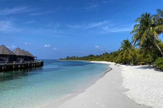 Ấn Độ nỗ lực kéo hòn đảo thiên đường khỏi tầm ảnh hưởng của Trung Quốc - 1