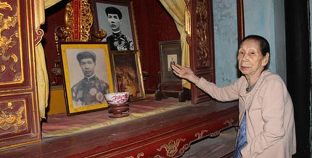 Cung nữ cuối cùng của triều Nguyễn qua đời - 1