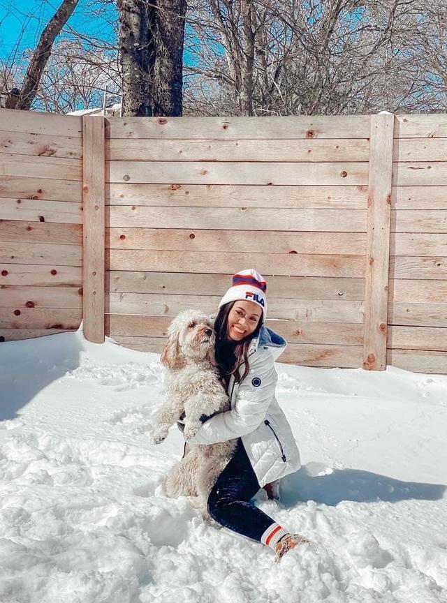 Người Việt trẻ tại Texas vật lộn với thảm họa bão tuyết lịch sử - 3