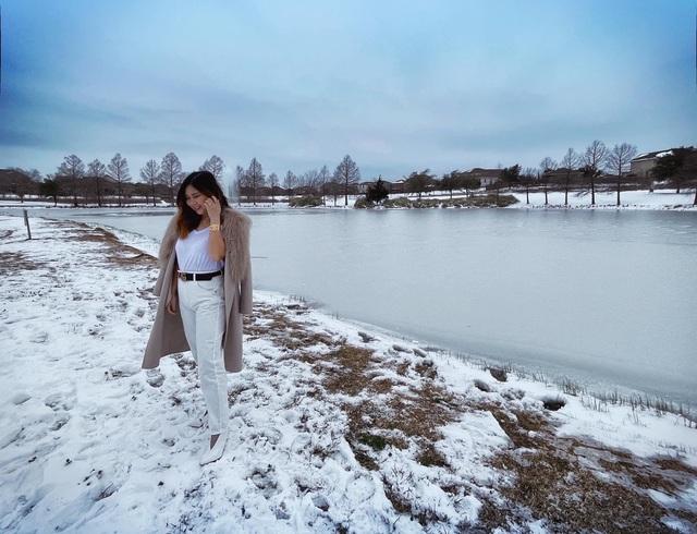 Người Việt trẻ tại Texas vật lộn với thảm họa bão tuyết lịch sử - 6