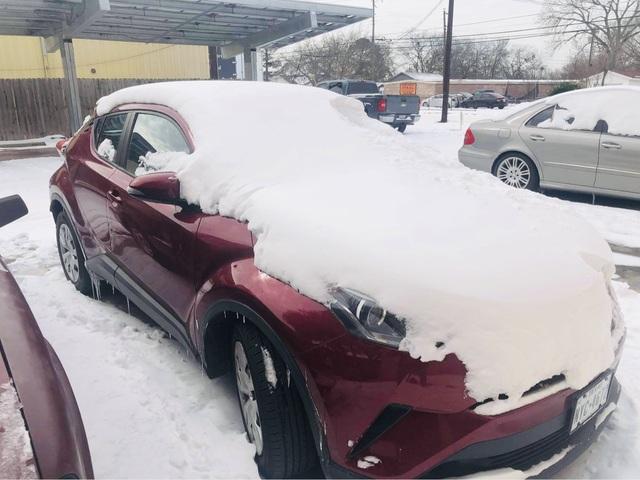 Người Việt trẻ tại Texas vật lộn với thảm họa bão tuyết lịch sử - 8