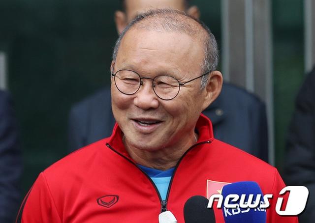 HLV Park Hang Seo phù hợp với đội tuyển Việt Nam hay Hàn Quốc? - 1