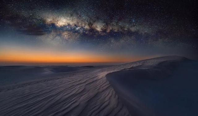 Tại sao sa mạc trở nên lạnh lẽo vào ban đêm? - 2
