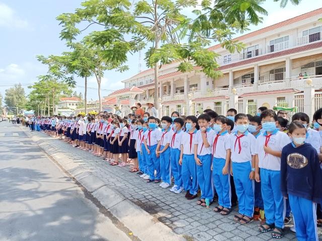 Lễ truy điệu và an táng nguyên Phó Thủ tướng Trương Vĩnh Trọng - 13