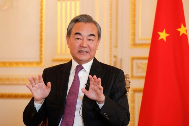 Trung Quốc kêu gọi khôi phục quan hệ với Mỹ dưới thời Biden - 1