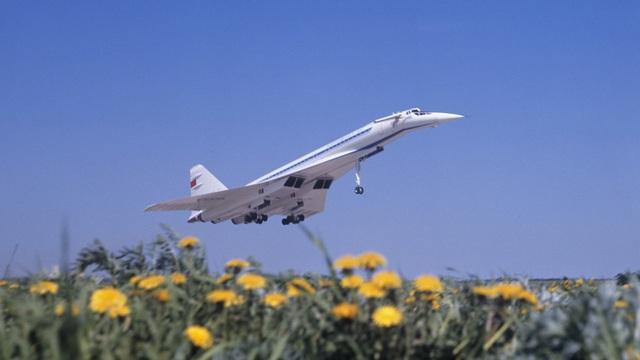 Nga sắp phát triển máy bay chở khách tốc độ siêu thanh - 1