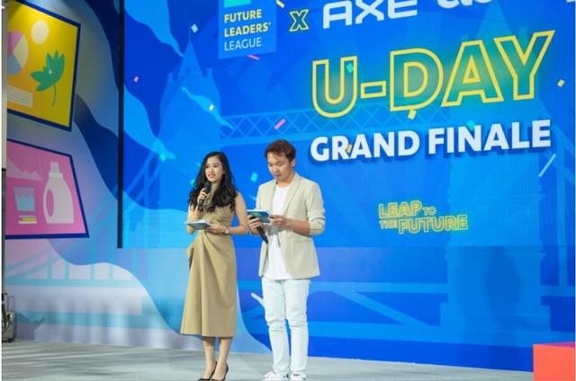 Đằng sau câu chuyện trưởng thành cùng chương trình lãnh đạo tương lai Unilever - 2