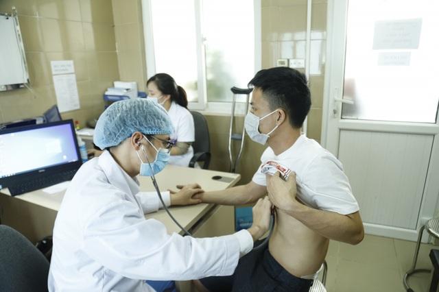 Chụp cắt lớp vi tính ngực liều thấp giúp phát hiện sớm ung thư phổi? - 1
