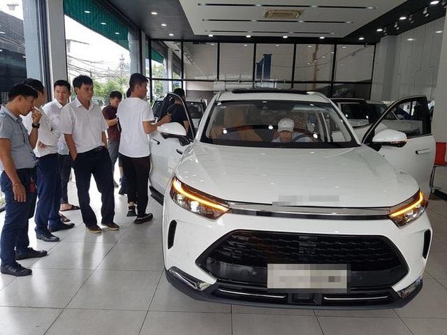 Ô tô Trung Quốc ồ ạt về Việt Nam, vượt cả xe Indonesia - 2