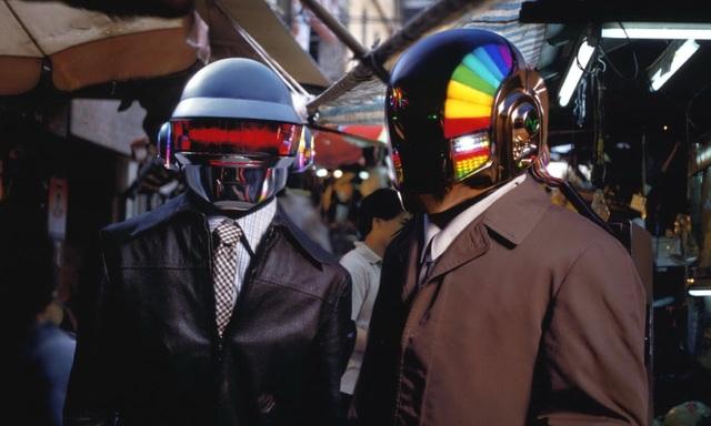 Nhóm nhạc điện tử Daft Punk chia tay sau 28 năm hoạt động - 1