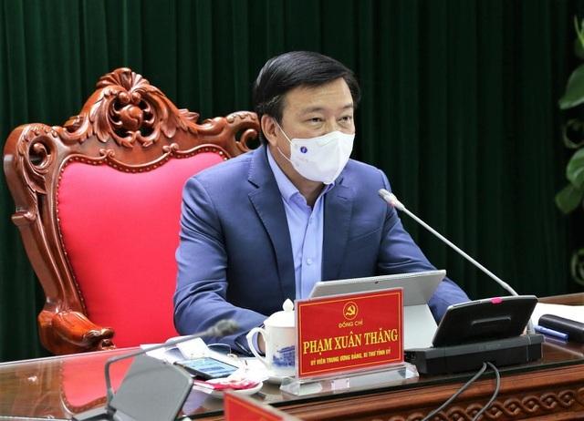 Yêu cầu kiểm điểm Bí thư, Chủ tịch Kim Thành, Cẩm Giàng vì để dịch lan rộng - 2