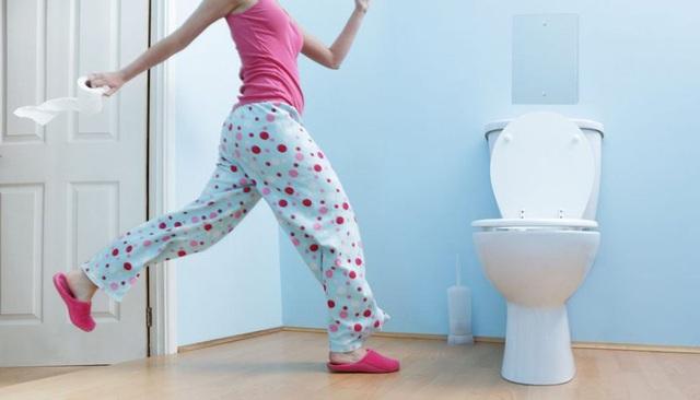 Người có gan không khỏe thường gặp những vấn đề này lúc ngủ - 1