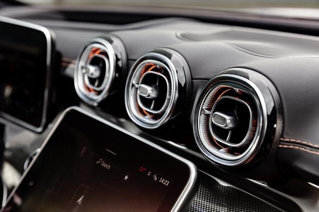 Mercedes-Benz C-Class 2022 chính thức ra mắt, vẫn là S-Class thu nhỏ - 15