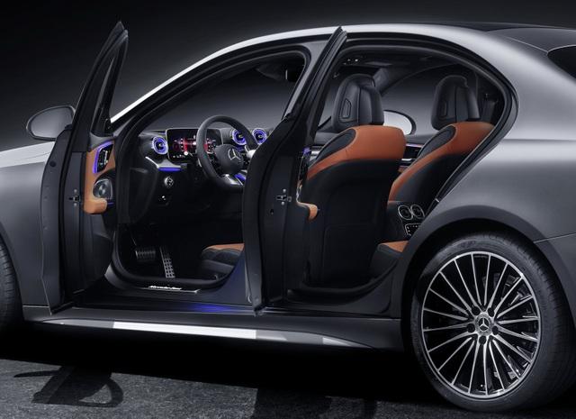 Mercedes-Benz C-Class 2022 chính thức ra mắt, vẫn là S-Class thu nhỏ - 2