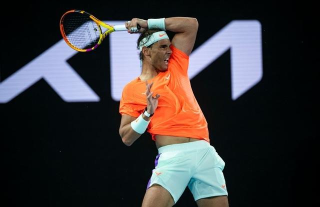 Nadal và Djokovic sẽ có nhiều danh hiệu Grand Slam hơn Federer - 2