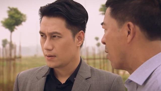 Việt Anh: Dành cả thanh xuân vào vai tội phạm, đóng với cô nào… hôn cô đó - 3