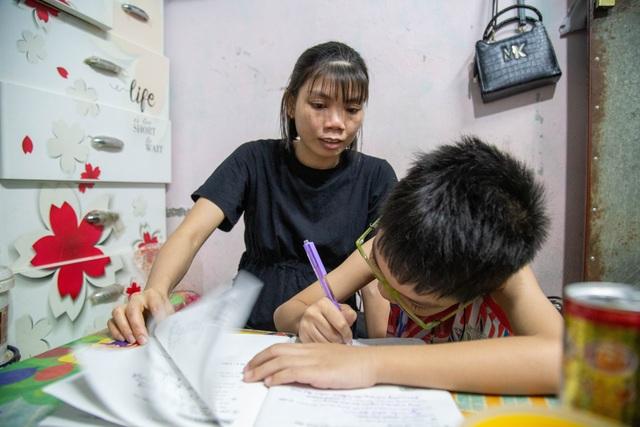 Giáo viên mầm non khóc nghẹn, tính bỏ nghề vì thất nghiệp kéo dài - 5