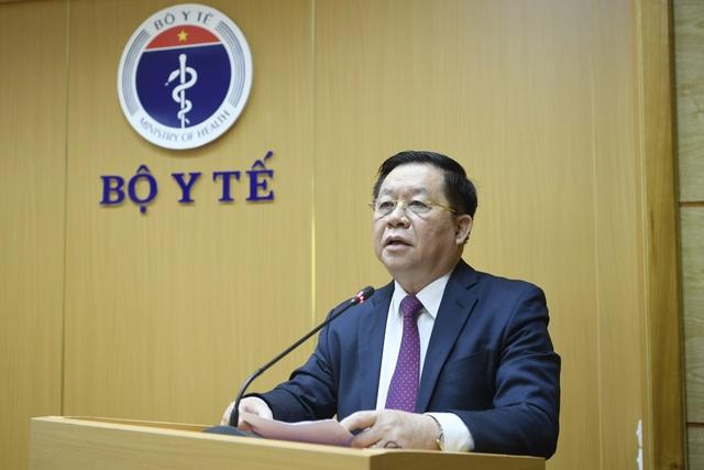 Trưởng ban Tuyên giáo Trung ương tin Việt Nam sẽ chiến thắng dịch Covid-19 - 1
