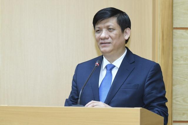 Trưởng ban Tuyên giáo Trung ương tin Việt Nam sẽ chiến thắng dịch Covid-19 - 4