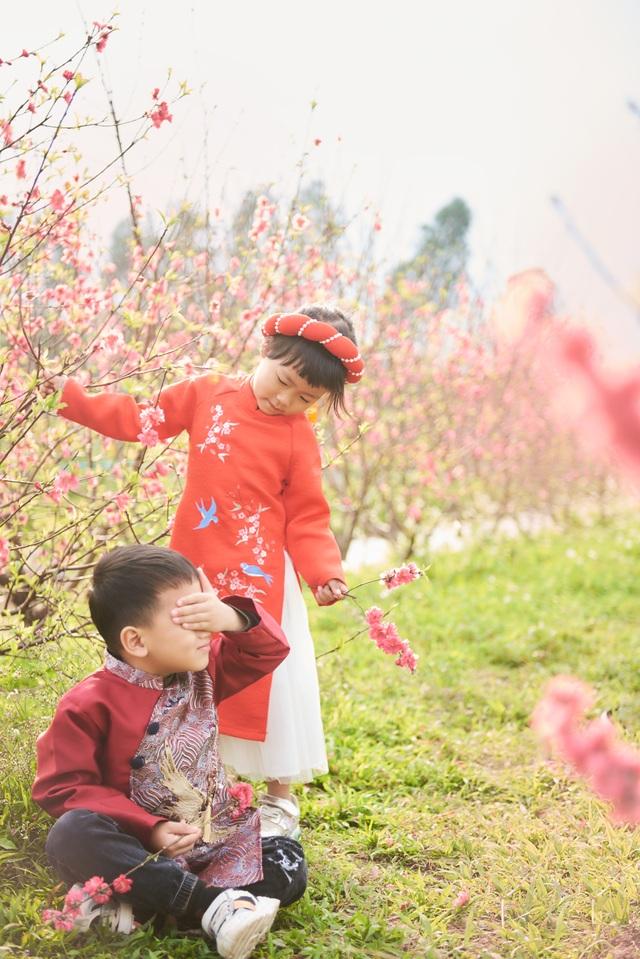 Đi tìm mùa xuân - 1