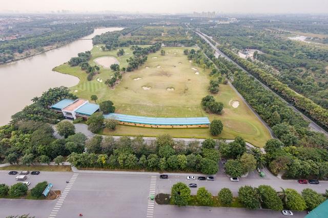 Căn hộ nhiều góc sống ảo trong khu đô thị triệu cây xanh ở Hà Nội - 15