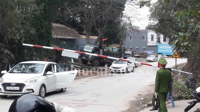 Lào Cai: Xử phạt 7,5 triệu đồng một người khai gian dối phòng chống dịch - 1