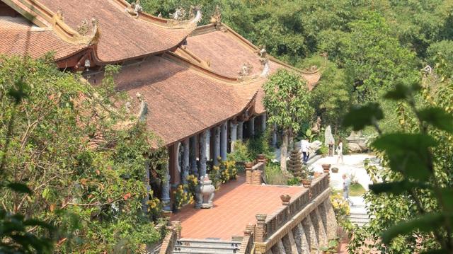 Lạc bước chốn bồng lai tiên cảnh trong ngôi chùa nghìn năm tuổi ở Hà Nam - 4