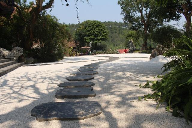 Lạc bước chốn bồng lai tiên cảnh trong ngôi chùa nghìn năm tuổi ở Hà Nam - 5