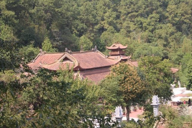 Lạc bước chốn bồng lai tiên cảnh trong ngôi chùa nghìn năm tuổi ở Hà Nam - 8