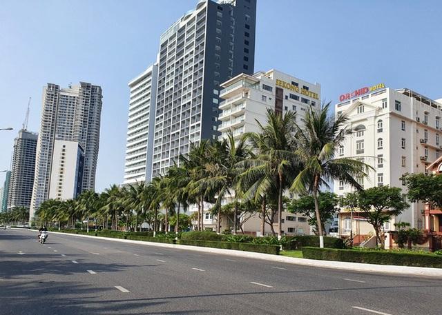Đà Nẵng: Ồ ạt rao bán khách sạn đầu năm - 2