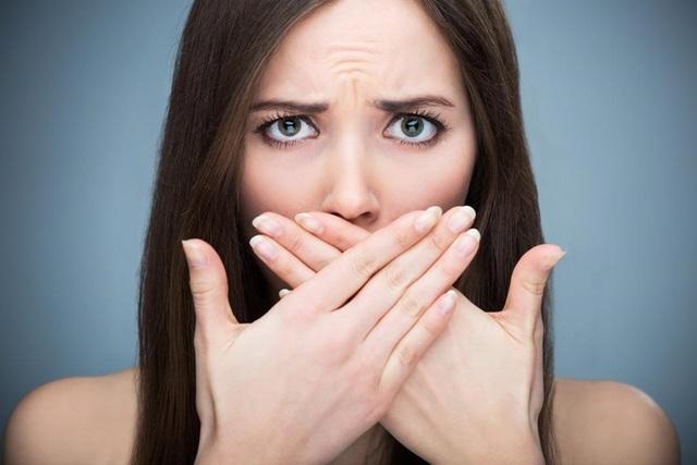 4 tín hiệu cảnh báo gan gặp vấn đề thường bị bỏ qua - 2