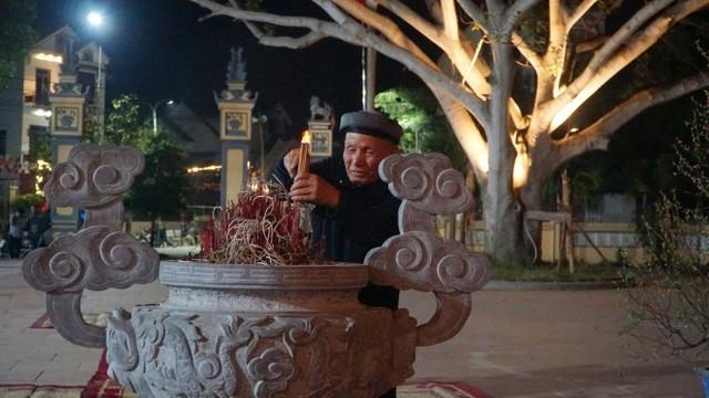 Ngượng đỏ mặt xem lễ hội linh tinh tình phộc lúc nửa đêm - 1