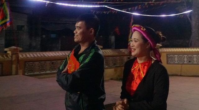 Ngượng đỏ mặt xem lễ hội linh tinh tình phộc lúc nửa đêm - 5