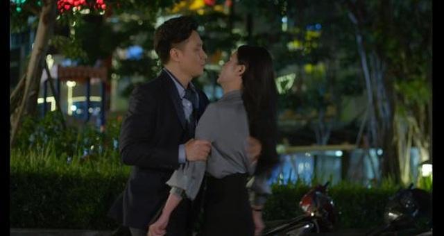 Việt Anh: Dành cả thanh xuân vào vai tội phạm, đóng với cô nào… hôn cô đó - 5