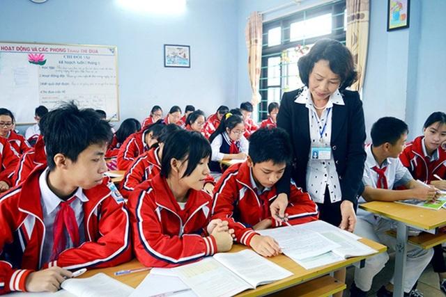 Quảng Ninh: Từ 1/3, học sinh trên địa bàn tỉnh sẽ đi học trở lại - 1