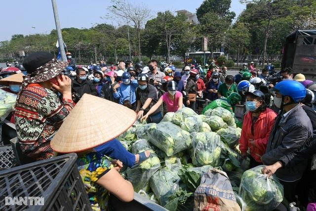 Cần có xác nhận hàng hóa, nông sản an toàn dịch bệnh - 1
