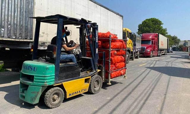 Bị Hải Phòng cấm cửa, Hải Dương hỏa tốc cầu cứu Bộ Giao thông - 1