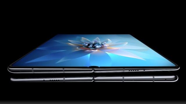 Cận cảnh Huawei Mate X2 vừa ra mắt: Gập 2 màn hình, đối thủ của Fold2 - 7
