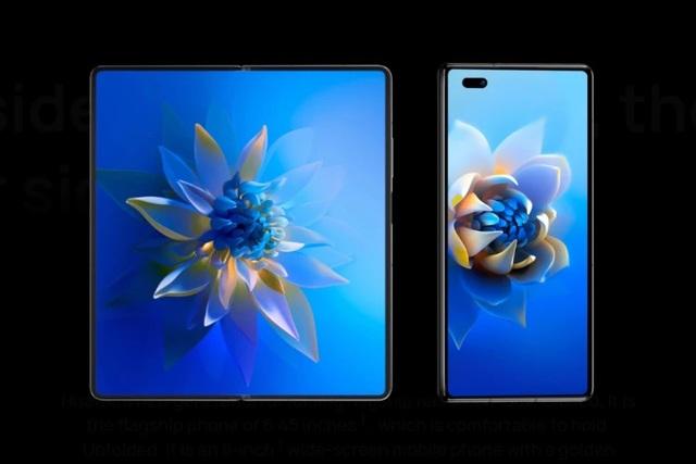 Cận cảnh Huawei Mate X2 vừa ra mắt: Gập 2 màn hình, đối thủ của Fold2 - 3