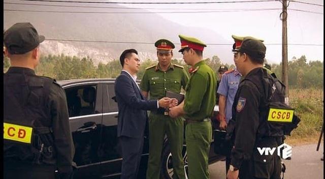 Việt Anh: Dành cả thanh xuân vào vai tội phạm, đóng với cô nào… hôn cô đó - 1