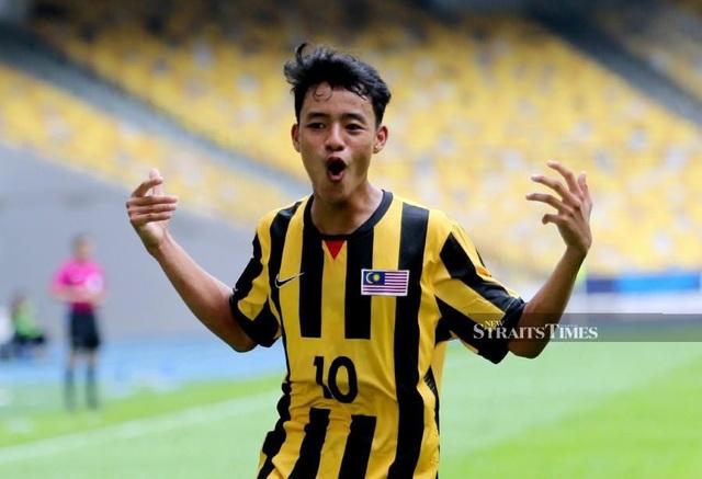 Malaysia đưa 15 cầu thủ sang CLB Cerezo Osaka - 2