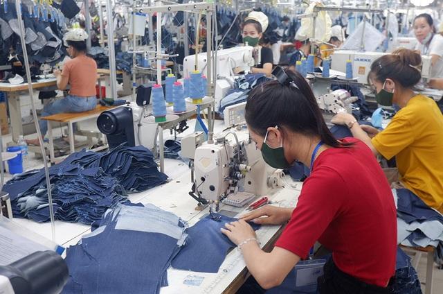 Nghệ An: Nhu cầu tuyển lao động tăng cao sau kỳ nghỉ Tết - 2
