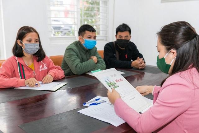 Nghệ An: Nhu cầu tuyển lao động tăng cao sau kỳ nghỉ Tết - 1