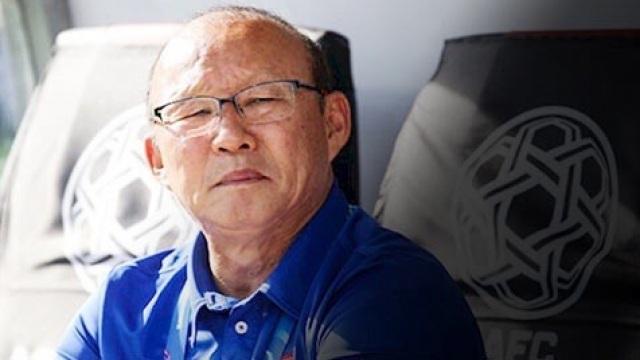 Báo Thái Lan xôn xao khi HLV Park Hang Seo khẳng định sẽ ở lại Việt Nam - 1