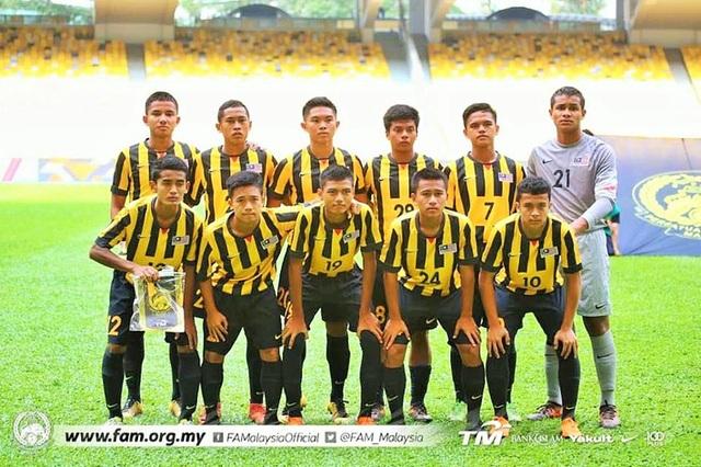 Malaysia đưa 15 cầu thủ sang CLB Cerezo Osaka - 1